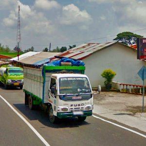 Ekspedisi Jogja ke Pagar Alam, Sumatra Selatan
