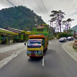 Ekspedisi Jogja ke Gunungsitoli