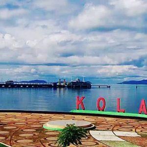 Ekspedisi Jogja ke Kolaka, Sulawesi Tenggara