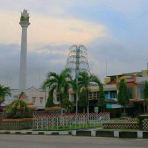 Ekspedisi Jogja ke Bireun, Aceh