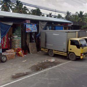 Ekspedisi Jogja ke Pariaman, Sumatra Barat