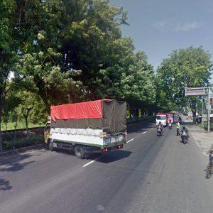 Ekspedisi Jogja ke Kutacane, Aceh Tenggara