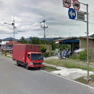 Ekspedisi Jogja ke Kendal, Jawa Tengah