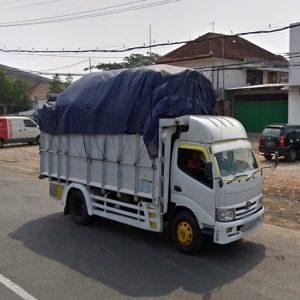 Ekspedisi Jogja ke Meulaboh, Aceh Barat