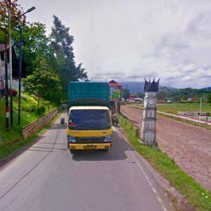 Ekspedisi Jogja ke Padang Sidempuan
