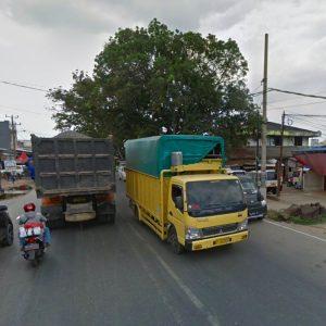 Ekspedisi Jogja ke Karang Tinggi, Bengkulu