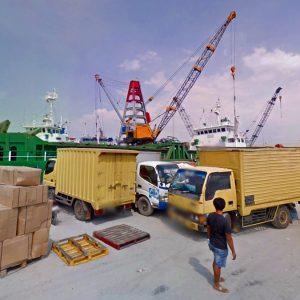 Ekspedisi Jogja ke Tanjung Pandan, Bangka Belitung