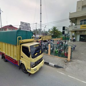 Ekspedisi Jogja ke Wonogiri, Jawa Tengah