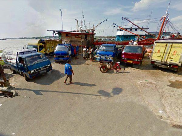 Ekspedisi Jogja ke Koba, Bangka Belitung