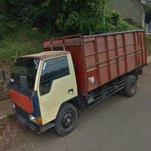 Ekspedisi Jogja ke Solok, Sumatra Barat