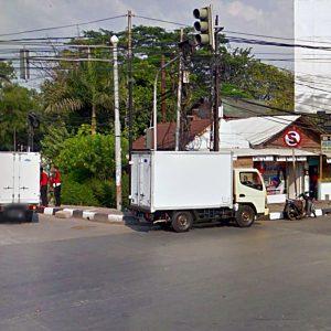 Ekspedisi Jogja ke Baturaja, Sumatra Selatan