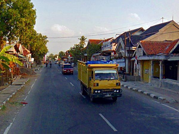 Ekspedisi Jogjakarta ke Tana Paser, Kalimantan Timur