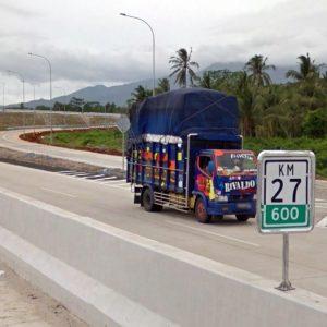 Ekspedisi Jogja ke Gunung Sugih, Lampung