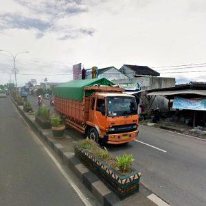 Ekspedisi Jogja ke Kota Agung, Lampung
