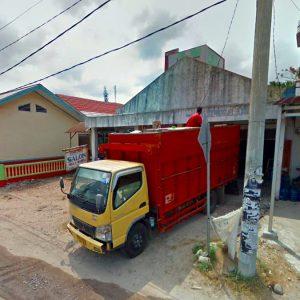 Ekspedisi Jogja ke Krui, Lampung