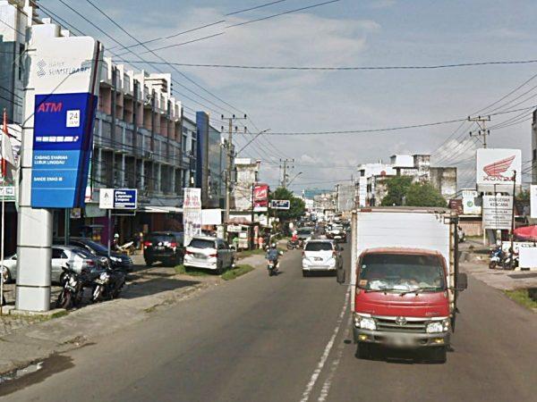 Ekspedisi Jogja ke Serang, Banten