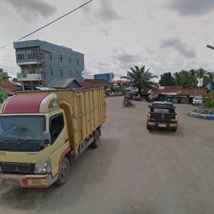Ekspedisi Jogja ke Sragen, Jawa Tengah