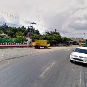 Ekspedisi Jogja ke Mesuji, Lampung