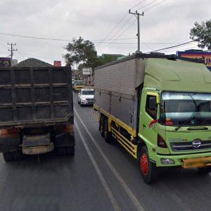 Ekspedisi Jogja ke Menggala, Lampung