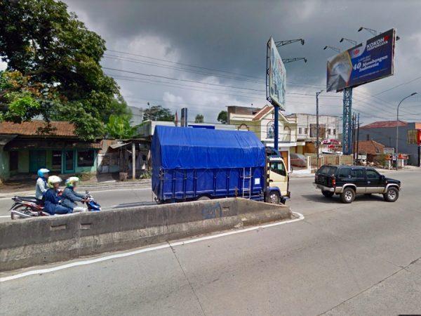 Ekspedisi Jogja ke Palabuhan Ratu, Jawa Barat