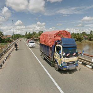 Ekspedisi Jogja ke Rupit, Sumatra Selatan