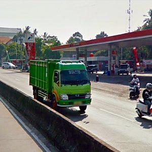 Ekspedisi Jogja ke Temanggung, Jawa Tengah