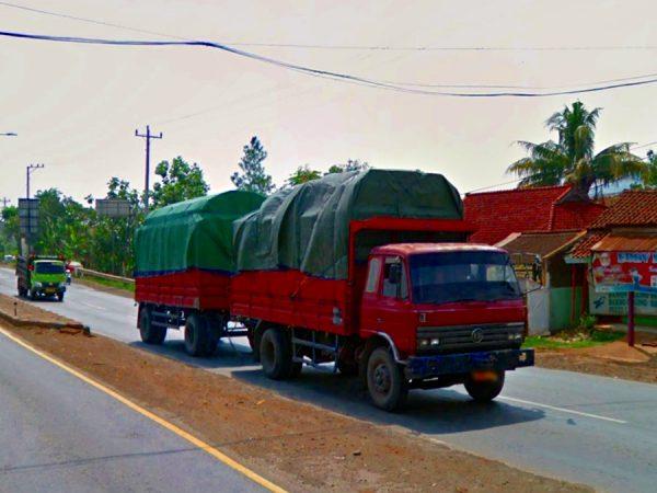 Ekspedisi Jogja ke karawang, Jawa Barat